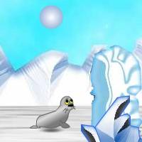 Гра Аркади: Куля стрибунець