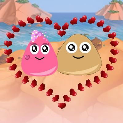 Гра Поу на двох: Любов до принцеси 2