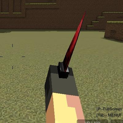 Гра Війна пікселів 2