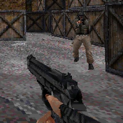 Гра Міські війни 3: Терористи не дрімають