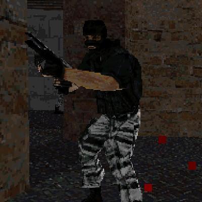 Гра флеш війни 3: Елітний солдат