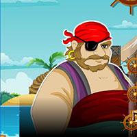 Гра Пірати Карибського моря атакують ворога