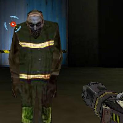Гра шутер стрілялка: Токсичні Зомбі 3Д
