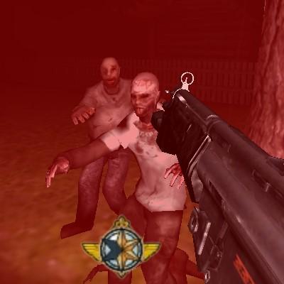 Гра Стрілялка шутер: Вбивати зомбі