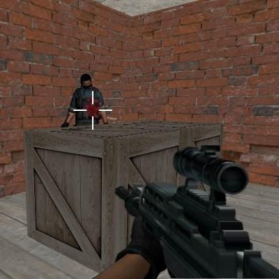 Гра Шутер: Швидкий пістолет 3