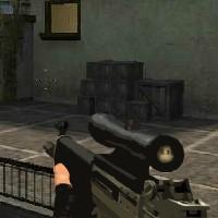 Гра Контр Страйк: Полювання на терористів