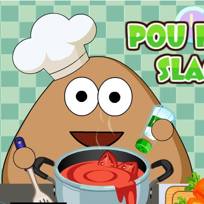 Гра Поу: Шеф кухар