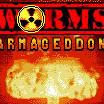 Гра Черв'ячки Армагеддон: Покрокова стрілялка Вормс