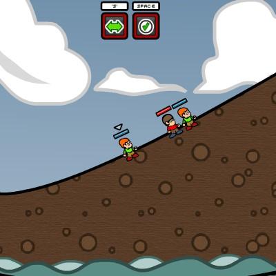 Гра Черв'ячки 2: Таємні агенти піхоти Піко
