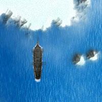 Гра Пірати Карибського Моря на півночі - грай безкоштовно!