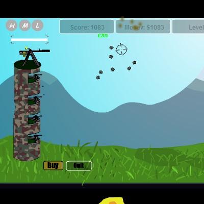 Гра Атака: Вторгнення Вертольотів 2