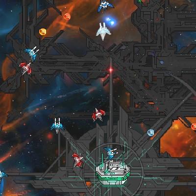 Гра Атака: Зоряні війни