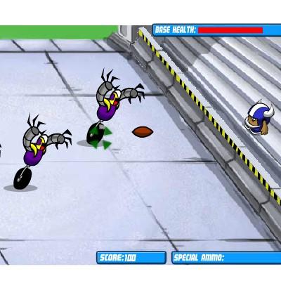 Гра Атака Бліц Роботів 2