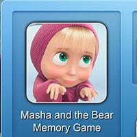 Гра Маша і ведмідь: Подвійні картки!!