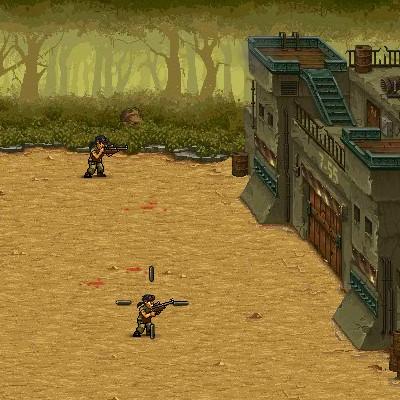Гра Атака: Лють Джунглів