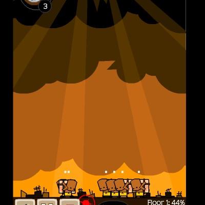 Гра Атака: Всюдисущий Кіт проти Сонячного короля