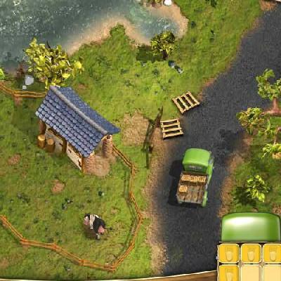 Гра Йоду Фермер 2: Бізнес симулятор