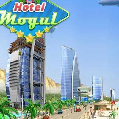 Гра Бізнес: Магнат готелів