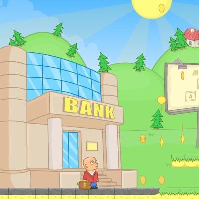 Гра Бізнес Монополія: Війна грошей