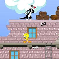 Гра Дісней: Втеча Ципи