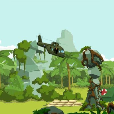 Вертоліт гра: Глобальне порятунок