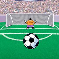 Гра Дісней: Футбол з Міккі Маусом