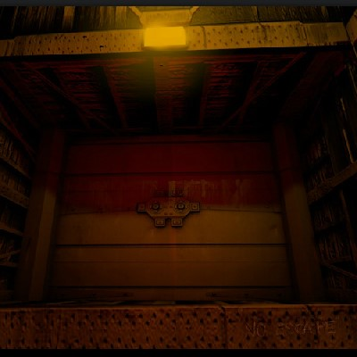 Гра Втеча від Вбивць: знайти вихід з лабіринту