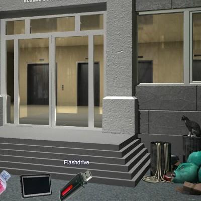 Гра Знайти Центр Терористів: Місія Пегас