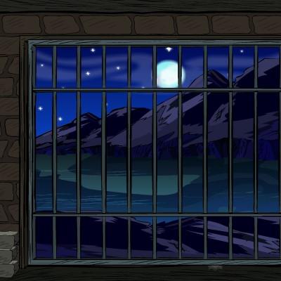 Гра Втеча з в'язниці Замку