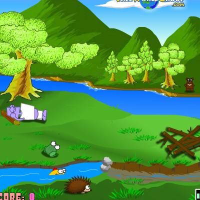 Гра Знайти Вихід з лісу