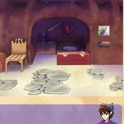 Гра Знайти Ключ і Перлини для свята
