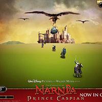 Гра Дісней: Політ над Нарнією