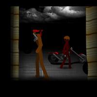 Гра Знайти Вихід: Втеча Стикмена