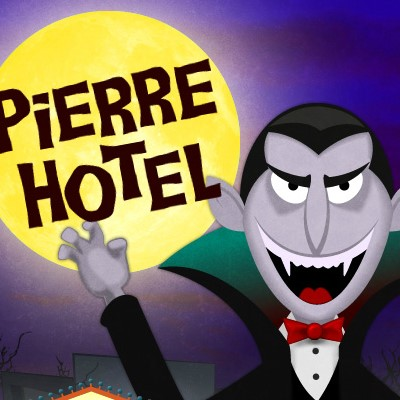 Гра Знайти Вихід з таємничого готелю