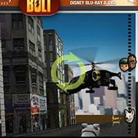 Гра Дісней: Вольт проти вертольотів!
