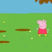 Гра для дітей: Свинка Пеппа