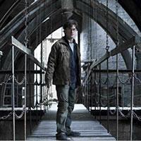 Гра Гаррі Поттер на горищі