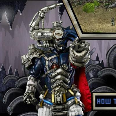 Гра Дракони: Могутні Рейнджери проти механічних черв'яків