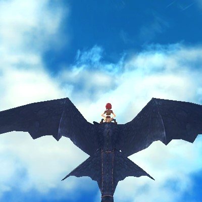 Гра Дракони: Дикі Небеса