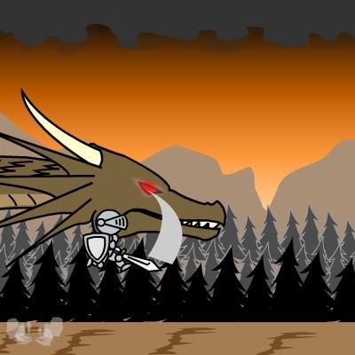 Гра Втеча від Дракона