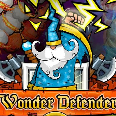 Гра Захист Замку: Чарівна Захист