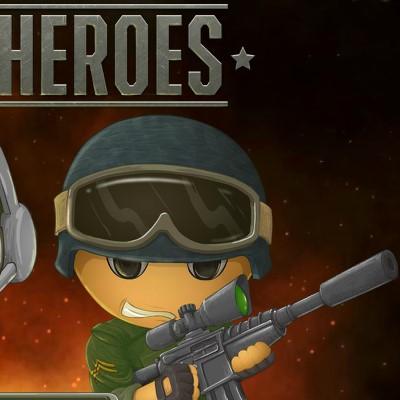 Гра Захист Замку: Герої Війни