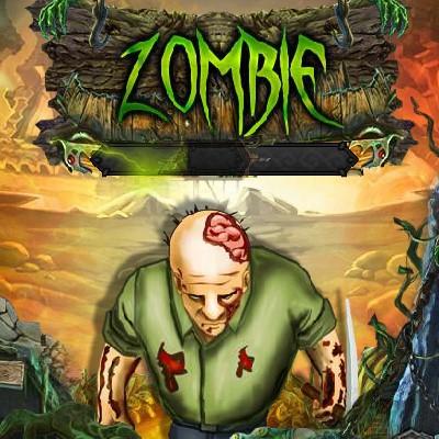 Гра Захист Замку від Зомбі