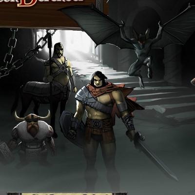Гра Захист від нечисті Підземелля