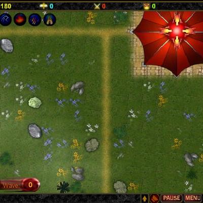 Гра Захист Храму 2