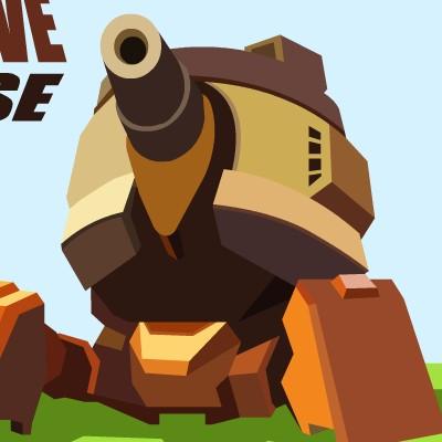 Гра Захист Замку: Наступальна Оборона