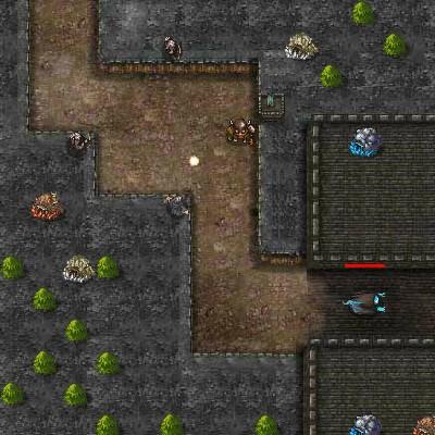Гра Захист Замку: Елементи і Магія