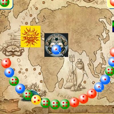Гра Зума: Новий світ