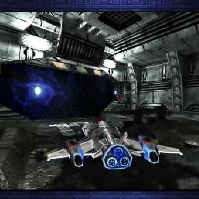 Гра леталка: Пілот космічного винищувача