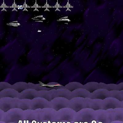 Гра Леталка Стрілялка: Пілот Винищувача
